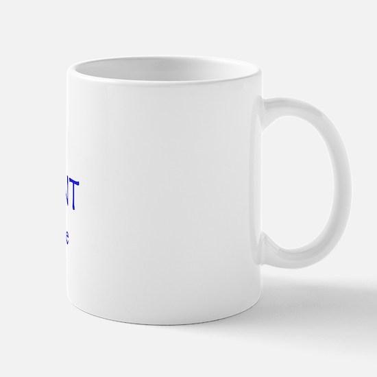 Spiritual Independent Mug