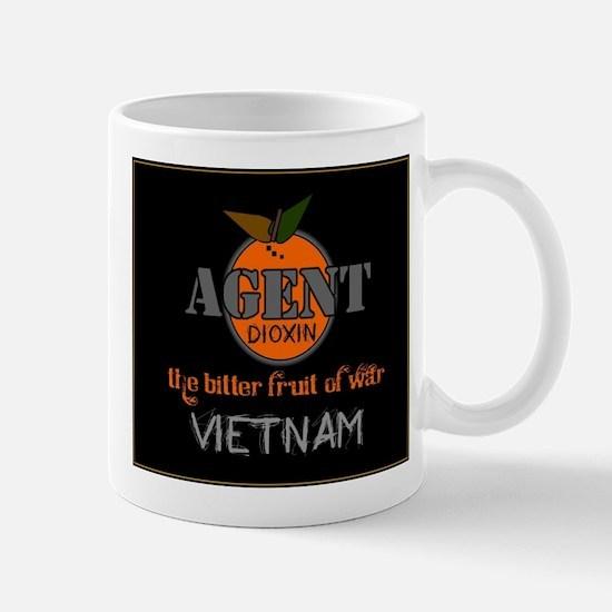 fruit of war Mug