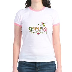 Spring T