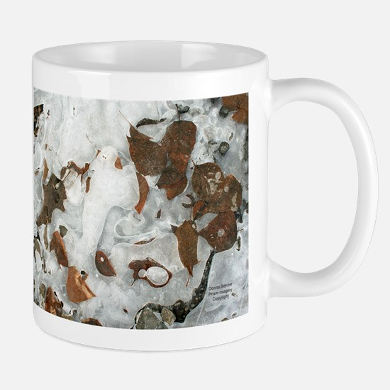 Leaves and Things Mug