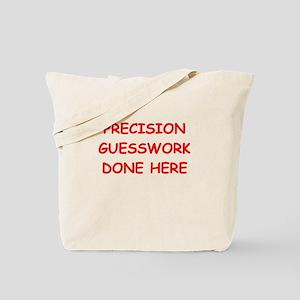 funny science joke Tote Bag