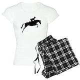 Equestrian T-Shirt / Pajams Pants