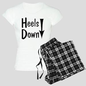 Heels Down! Arrow Women's Light Pajamas