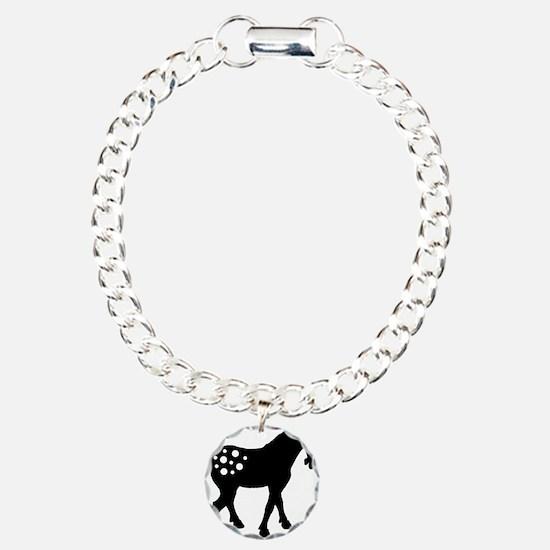 Cute Appaloosa Bracelet