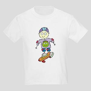 Skateboard Kids T-Shirt
