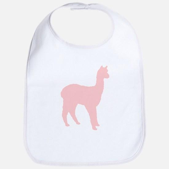 Alpaca (Style #2) Color Bib