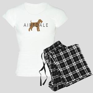 Airedale Women's Light Pajamas