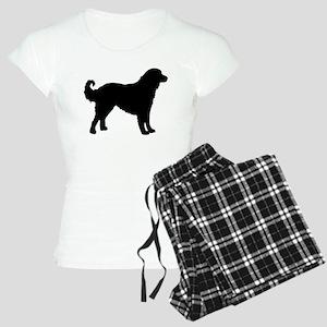 Akbash Dog Breed Women's Light Pajamas