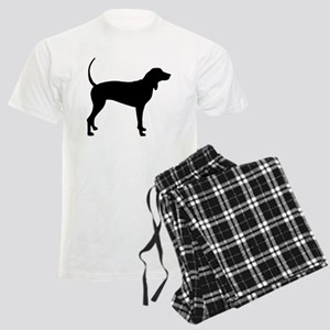 Coonhound Men's Light Pajamas