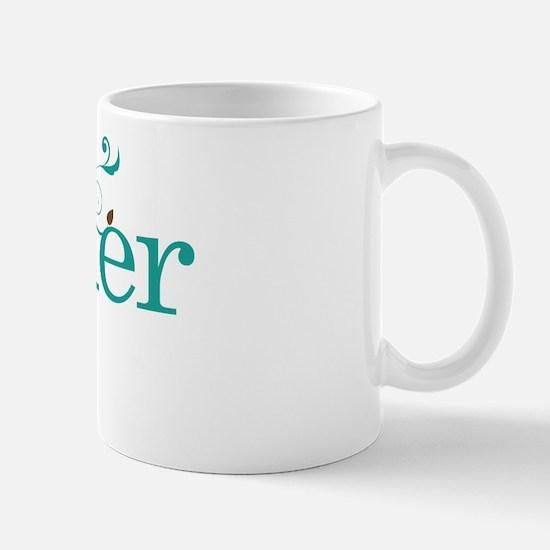 5th Grade Best Teacher Gift Mug