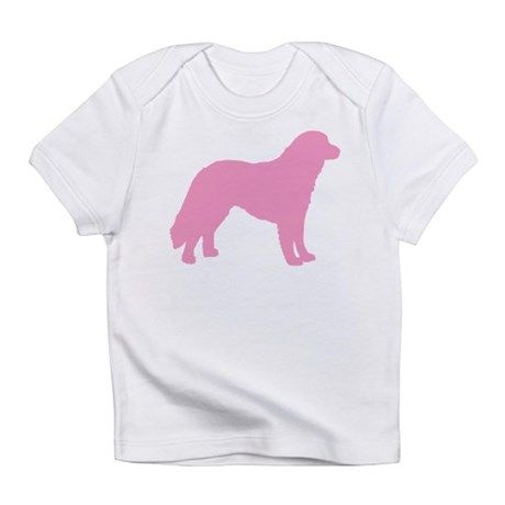 Pink Kuvasz Infant T-Shirt