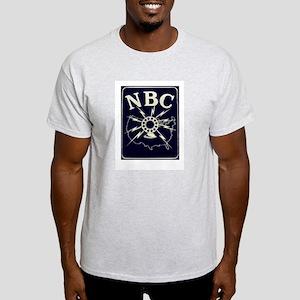 NBC RADIO NETWORK - OLD TIME RADIO T-Shirt
