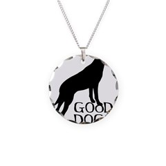 Good Dogs Necklace