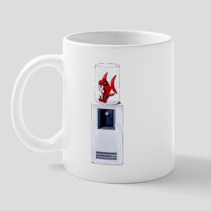Water Cooler Mug