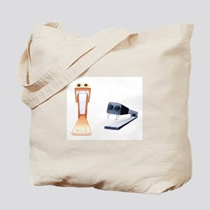 Staplers Tote Bag