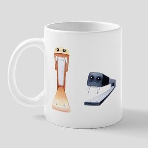 Staplers Mug