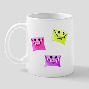 Envelopes Mug