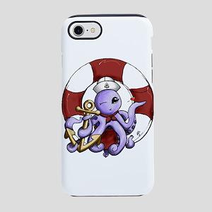 Cephal-Sailor iPhone 7 Tough Case