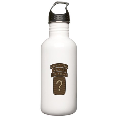 NOYFB Stainless Water Bottle 1.0L
