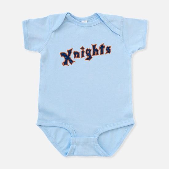 The Natural Vintage Infant Bodysuit
