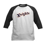 New york knights Baseball T-Shirt