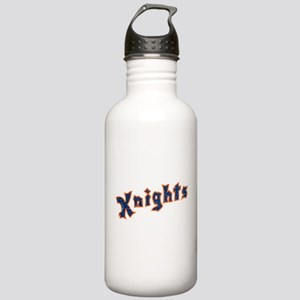 The Natural Vintage Stainless Water Bottle 1.0L