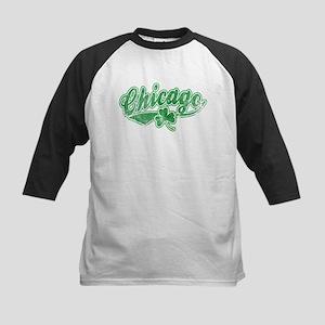 Chicago Irish Kids Baseball Jersey