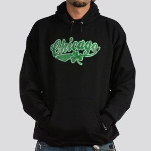 Chicago Irish Hoodie (dark)