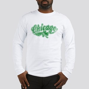Chicago Irish Long Sleeve T-Shirt