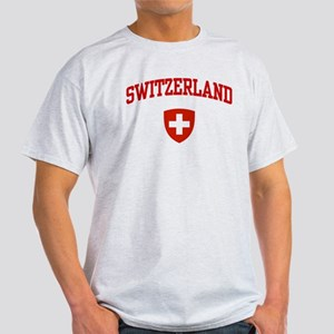 Switzerland Light T-Shirt