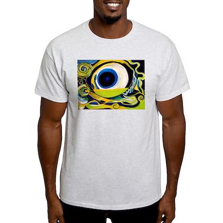 Optic Nerve Light T-Shirt