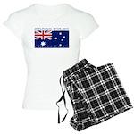 Cocos Islands Women's Light Pajamas