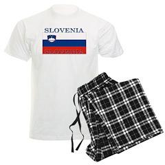Slovenia Pajamas