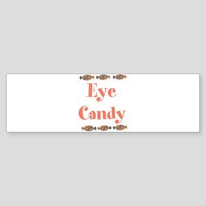 Eye Candy Sticker (Bumper)