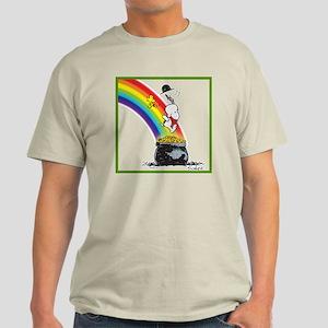 Pot O' Gold Light T-Shirt