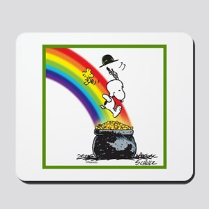 Pot O' Gold Mousepad
