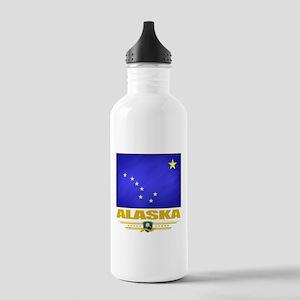 Alaska Pride Stainless Water Bottle 1.0L