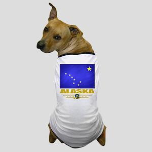 Alaska Pride Dog T-Shirt