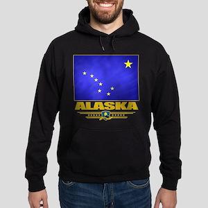 Alaska Pride Hoodie (dark)