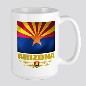 Arizona Pride Large Mug