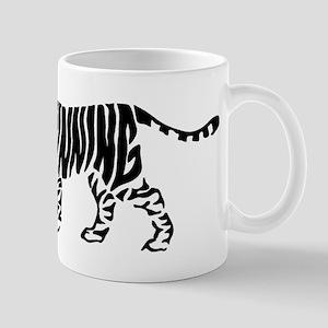 Winner Tiger Blood Bi-Winner Mug