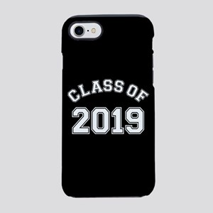 Class Of 2019 iPhone 7 Tough Case