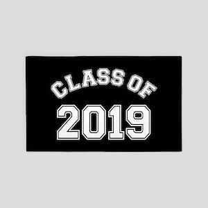 Class Of 2019 Area Rug