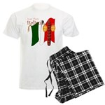 Italian Now That's Italian Men's Light Pajamas