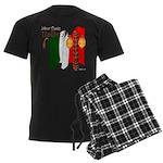 Italian Now That's Italian Men's Dark Pajamas