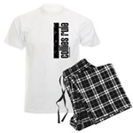 Collies Rule Men's Light Pajamas