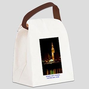 070506-73-L Canvas Lunch Bag