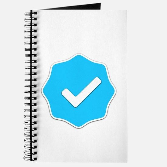 """Verified Account"" Journal"