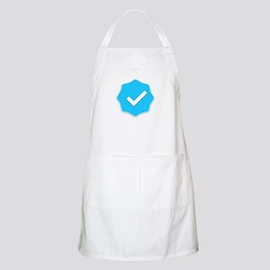 """Verified Account"" Apron"