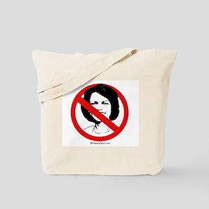 No Condoleezza Rice -  Tote Bag